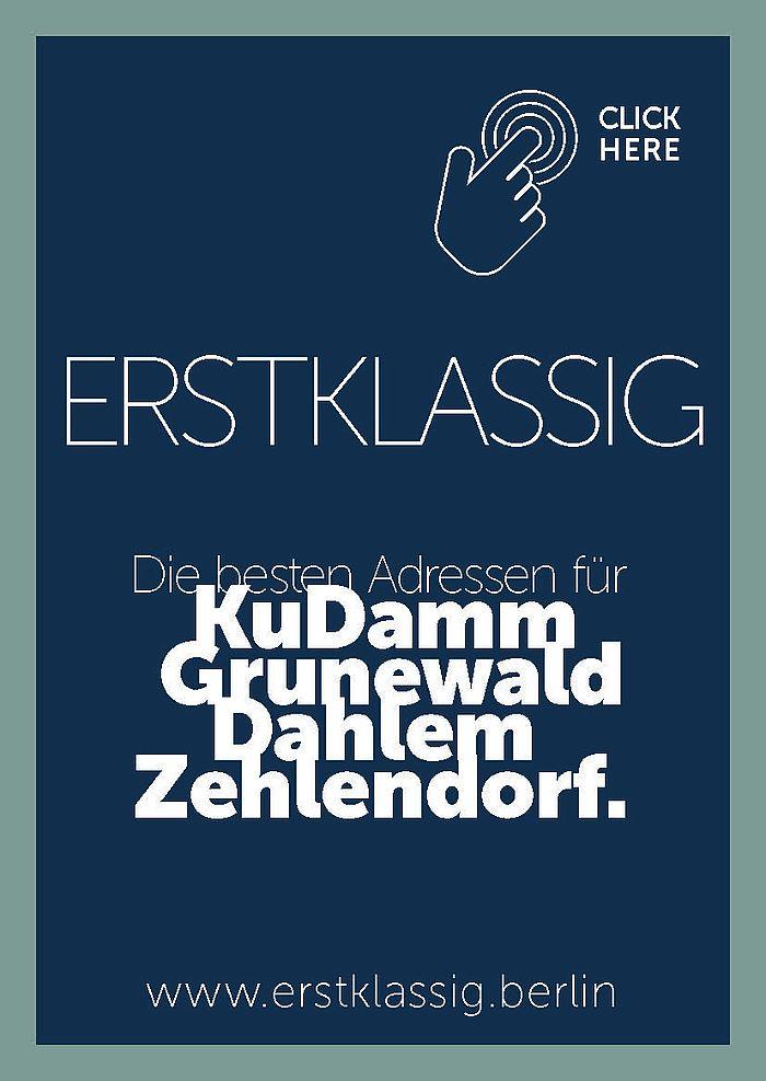 Cover Erstklassig Magazin